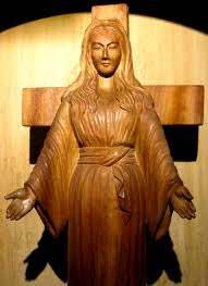 File:Virgin Mary of Akita Japan.jpg - Wikimedia Commons