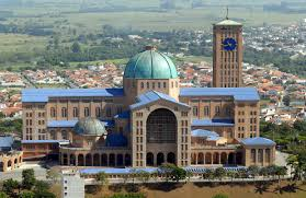 File:Basilica of the National Shrine of Our Lady of Aparecida, 2007.jpg -  Wikimedia Commons