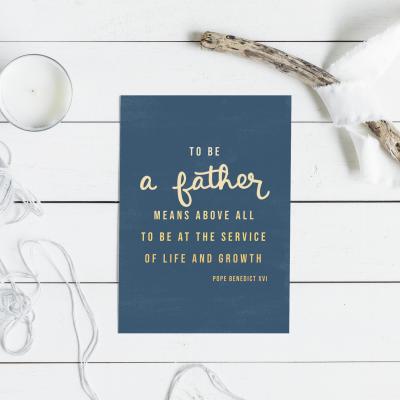 Gift Ideas for Catholic Men
